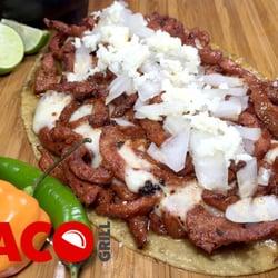 22 El Taco Grill