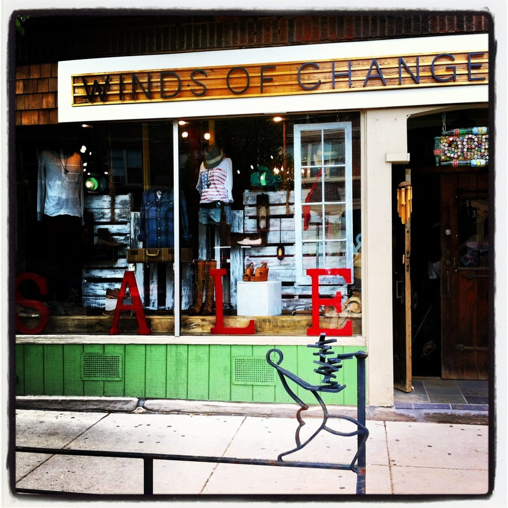 Winds of Change: 1780 Coventry Rd, Cleveland Heights, OH