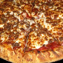 Captain 9s 13 Reviews Pizza 1361 W Market St Germantown Oh