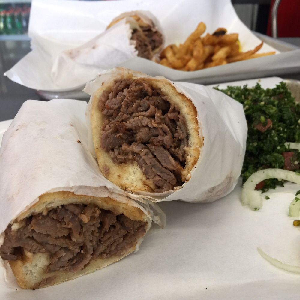 Chop Shop Butcher And Kitchen Menu : Tri tip sandwich - Yelp