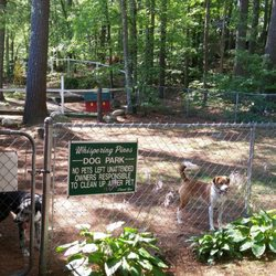 Whispering Pines Campground - (New) 57 Photos & 23 Reviews