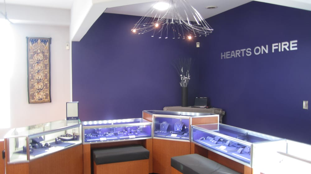 Our Family And Your Jewelry Consultants At Mark Peter S Diamond Designs Yelp