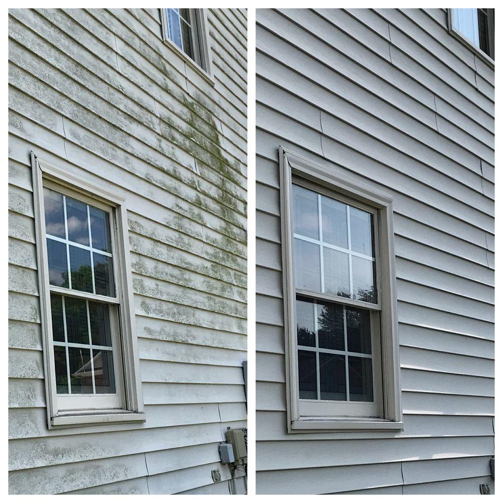 Renaissance Renovations: 1535 Fork Bixby Rd, Advance, NC