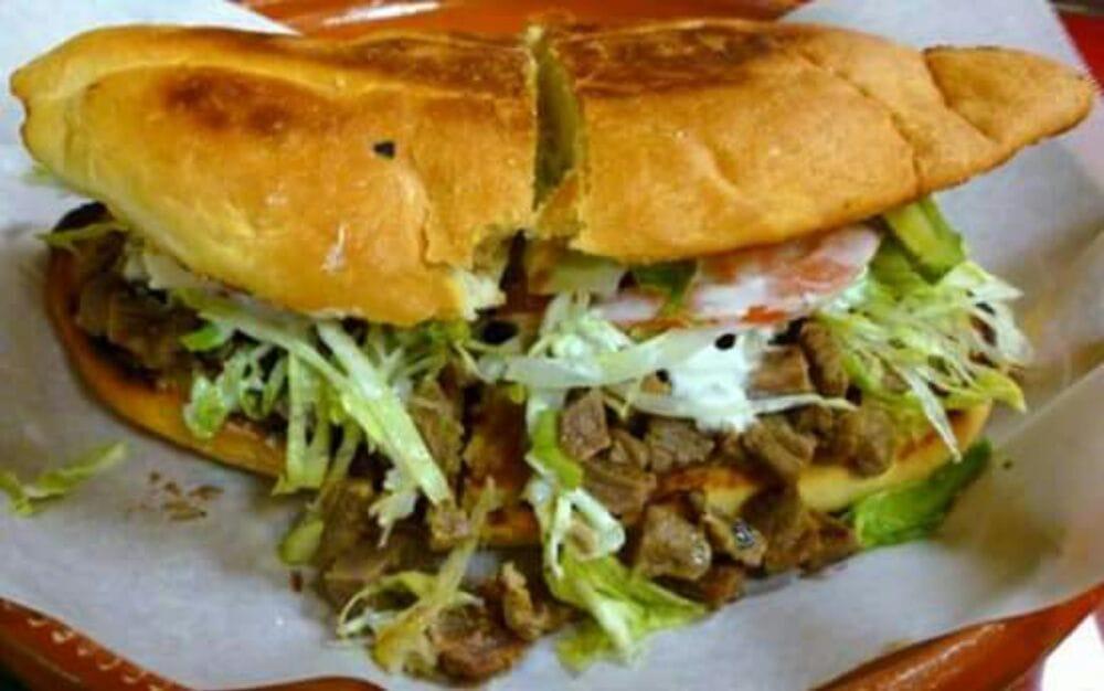 Mexican Food Restaurants In Fresno