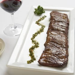Photo Of Carlitos Gardel Argentine Steakhouse Los Angeles Ca United States Grilled