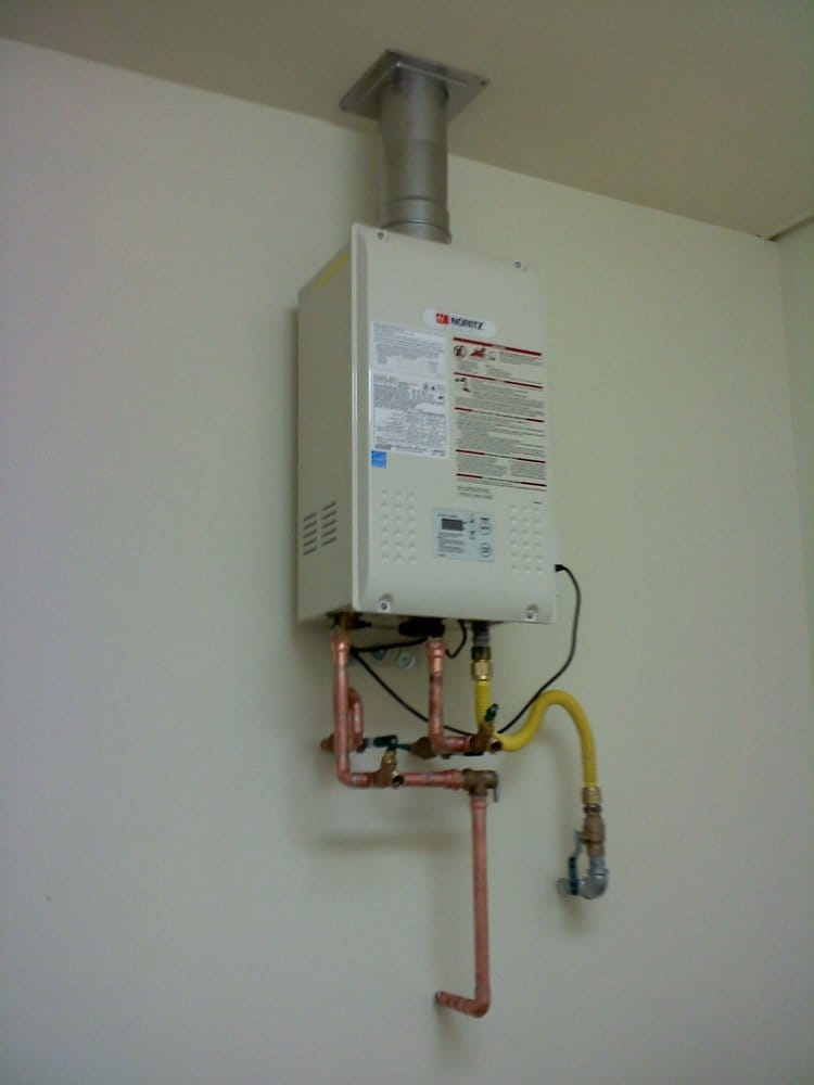 Conejo Tankless Water Heaters 18 Reviews Water Heater