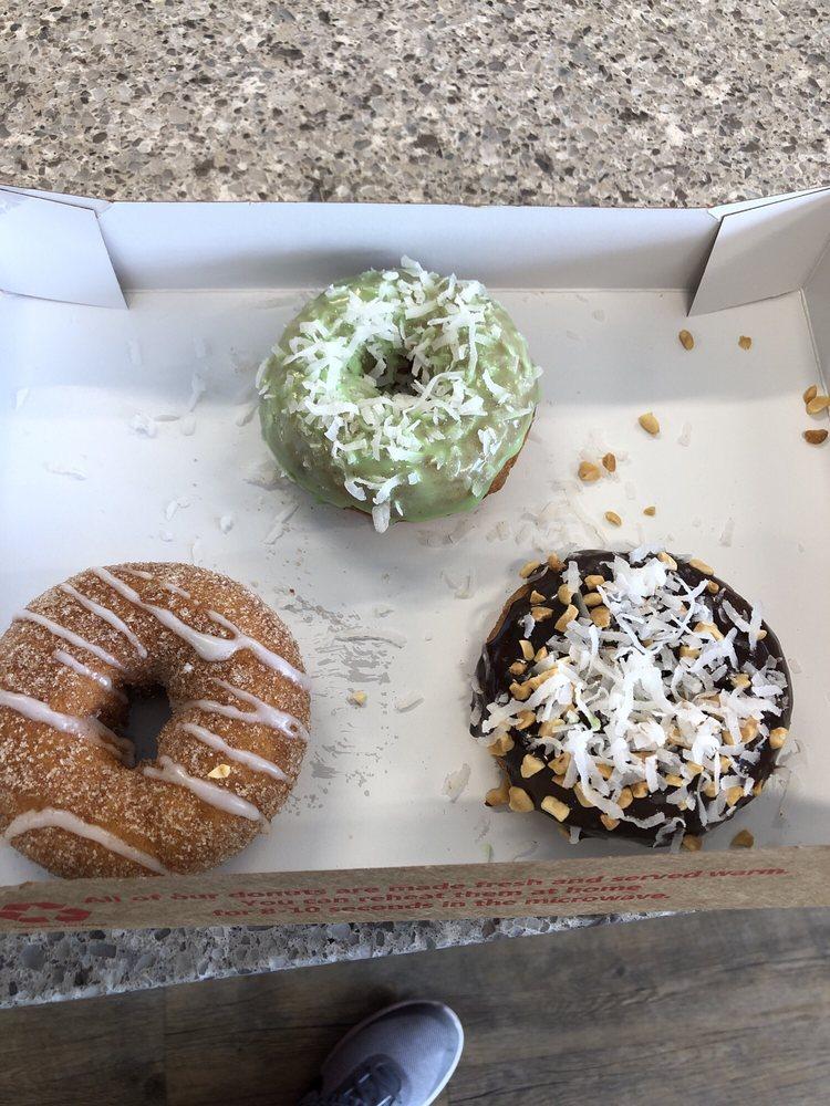 Social Spots from Duck Donuts