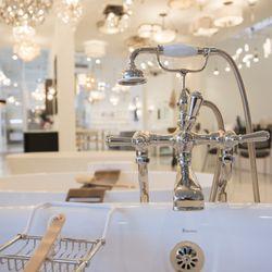 Blackman Plumbing Supply Showroom Photos Tiling S Dixie - Bathroom showroom west palm beach