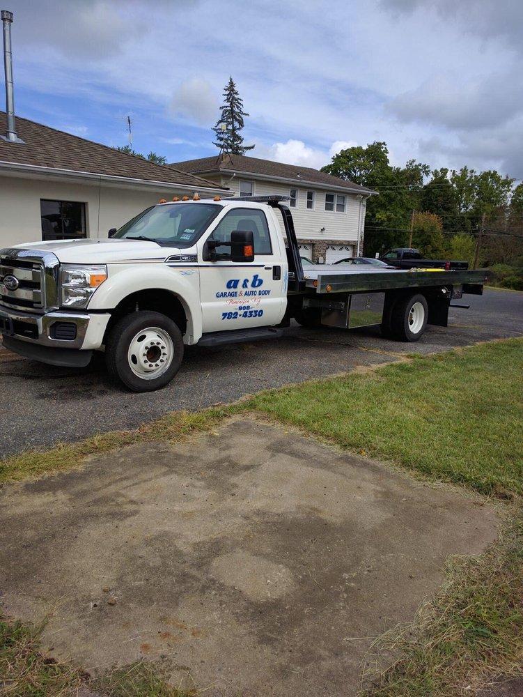 Towing business in Flemington, NJ