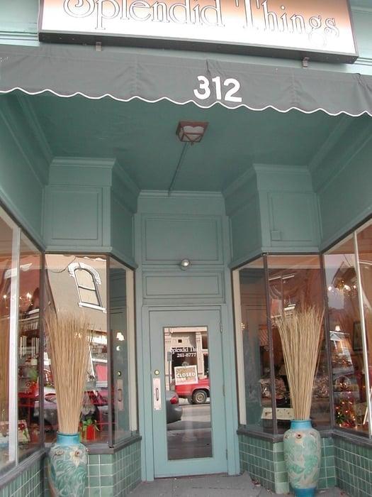 Splendid Things: 312 Fairfield Ave, Bellevue, KY