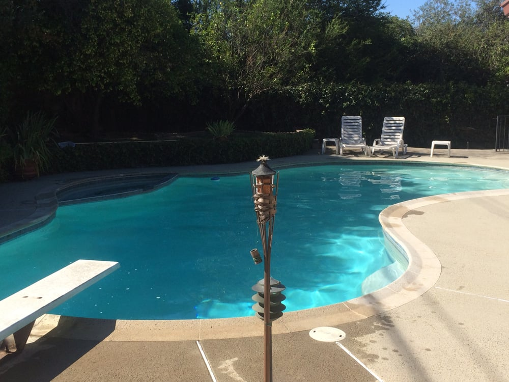 Claremont ca pool service yelp for Pool service