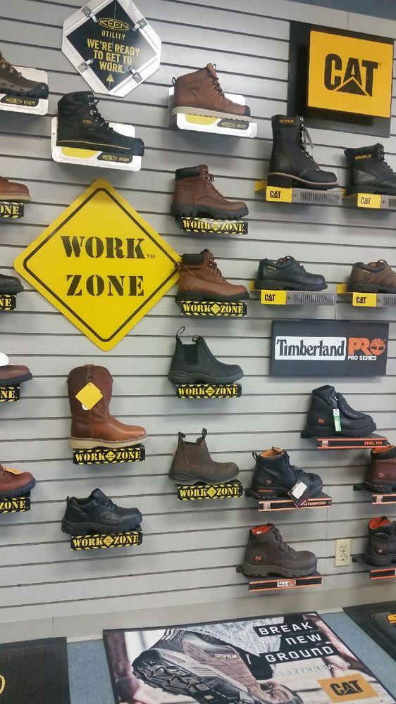 Shoe Shak