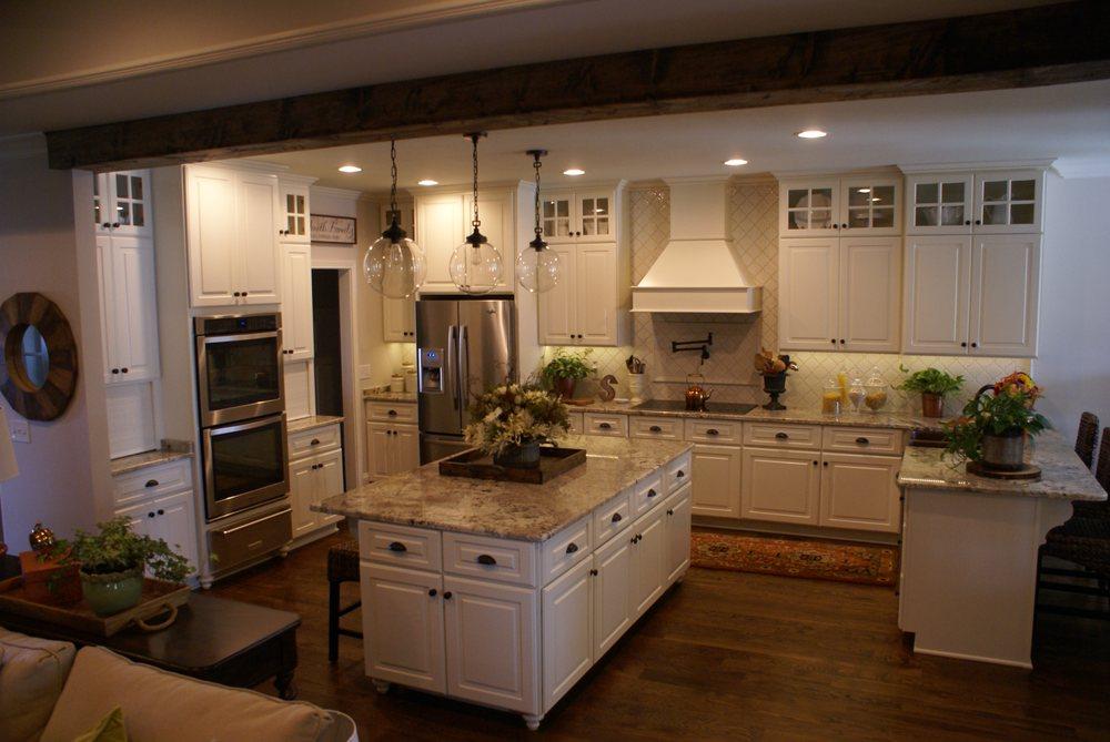 E & K Cabinetry: 7710 E Gum Rd, Murfreesboro, TN