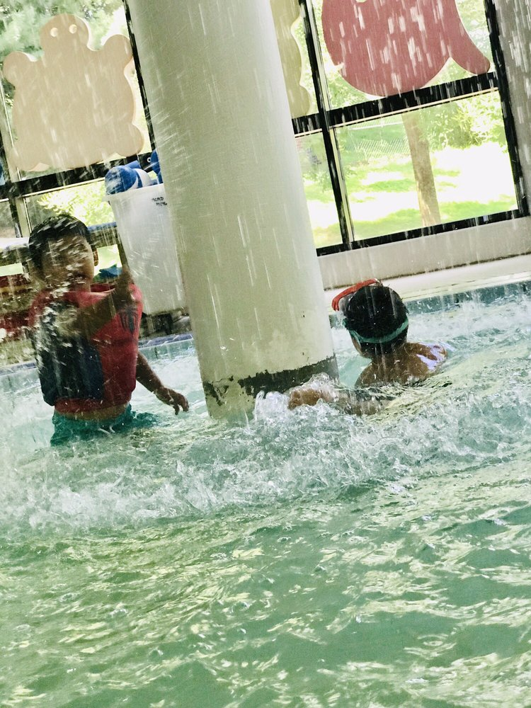 Olney Indoor Swim Center
