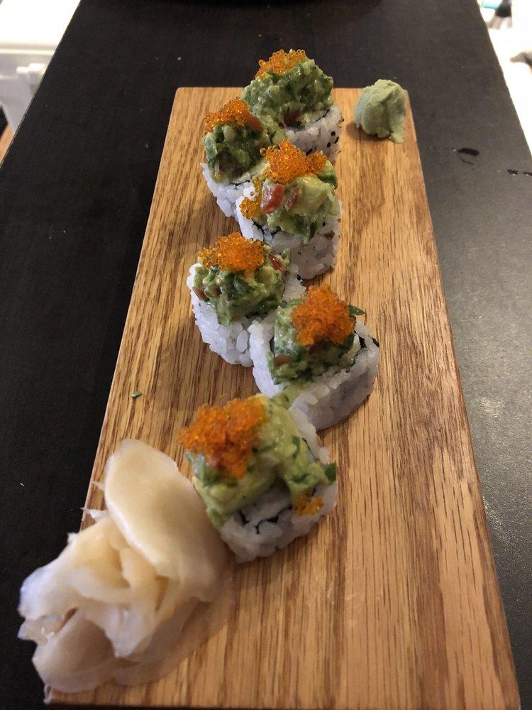 Cocolo Sushi