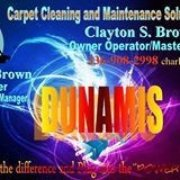 photo of dunamis carpet cleaning and maintenance solutions plus charlotte nc united states