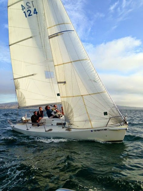 South Bay Sailing