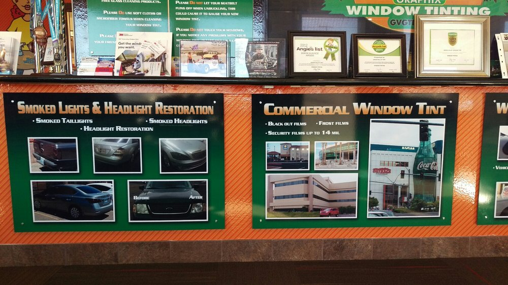 Green Valley Window Tinting - 37 Photos & 100 Reviews - Home