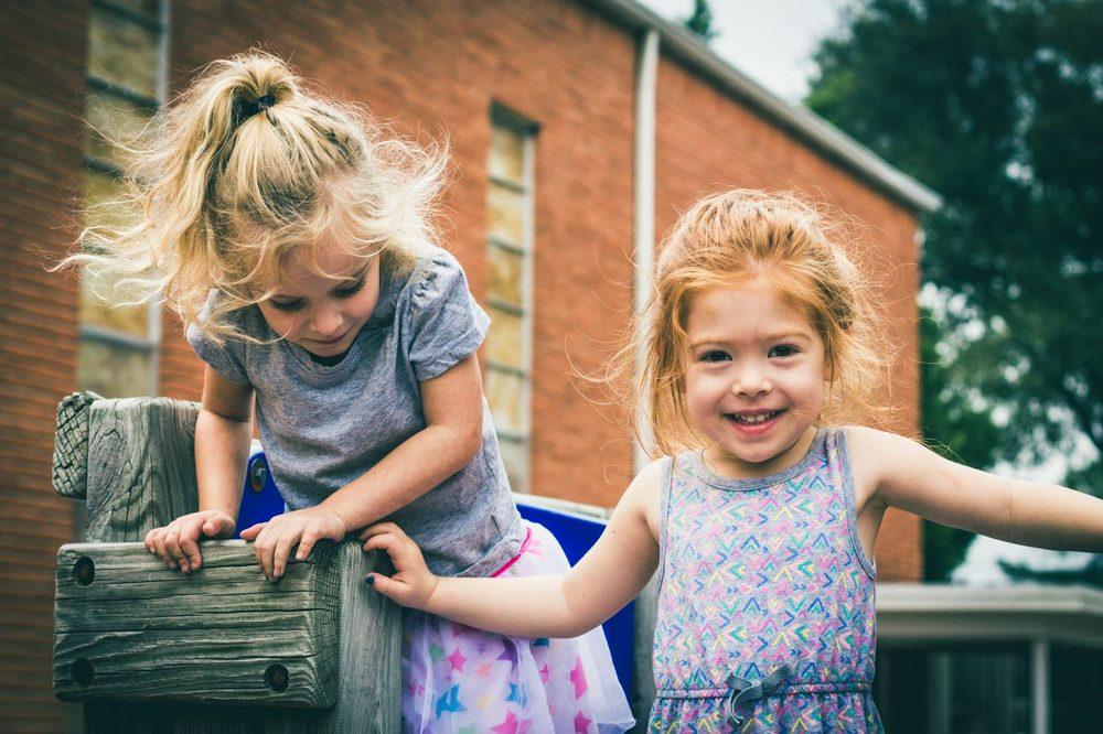 The Oaks Preschool: 3615 Mangum, Houston, TX