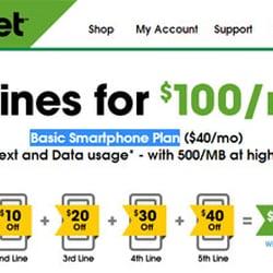Cricket Wireless - CLOSED - Mobile Phones - 114 Encinitas