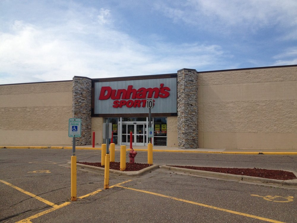 Dunham's Sports: 449 State Highway 64, Antigo, WI