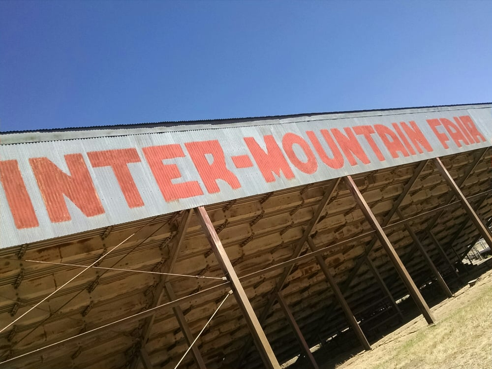 Inter Mountain Fair: 44218 A St, McArthur, CA
