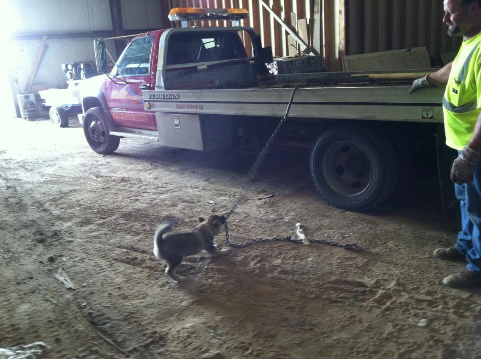 Andy Woller Towing: 27534 US Hwy 287, Lamar, CO