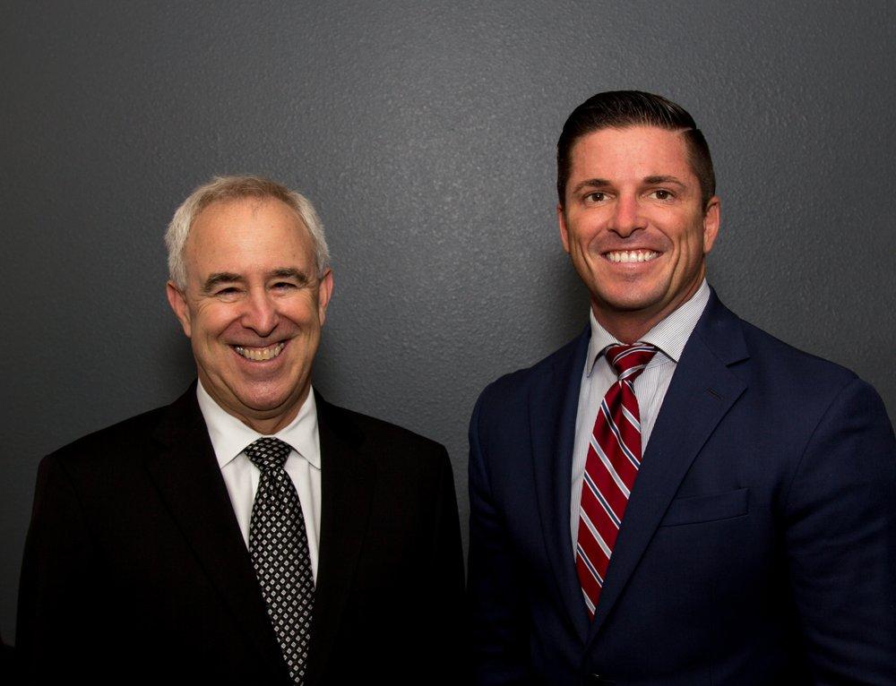 Ober Pekas Ronstadt Arizona Disability Attorneys - 2019 All