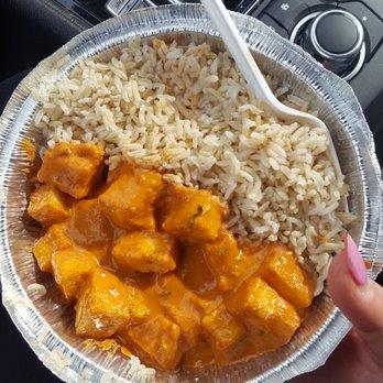 Indian Food Auburn Hills Mi