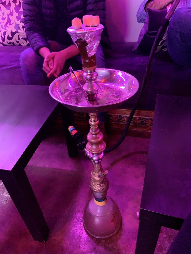 Kasbah Hookah Lounge: 1475 NW 85th St, Seattle, WA