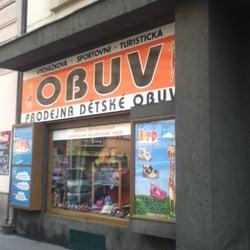 Nejlepší Obuv v okolí města Vinohrady cff8099772