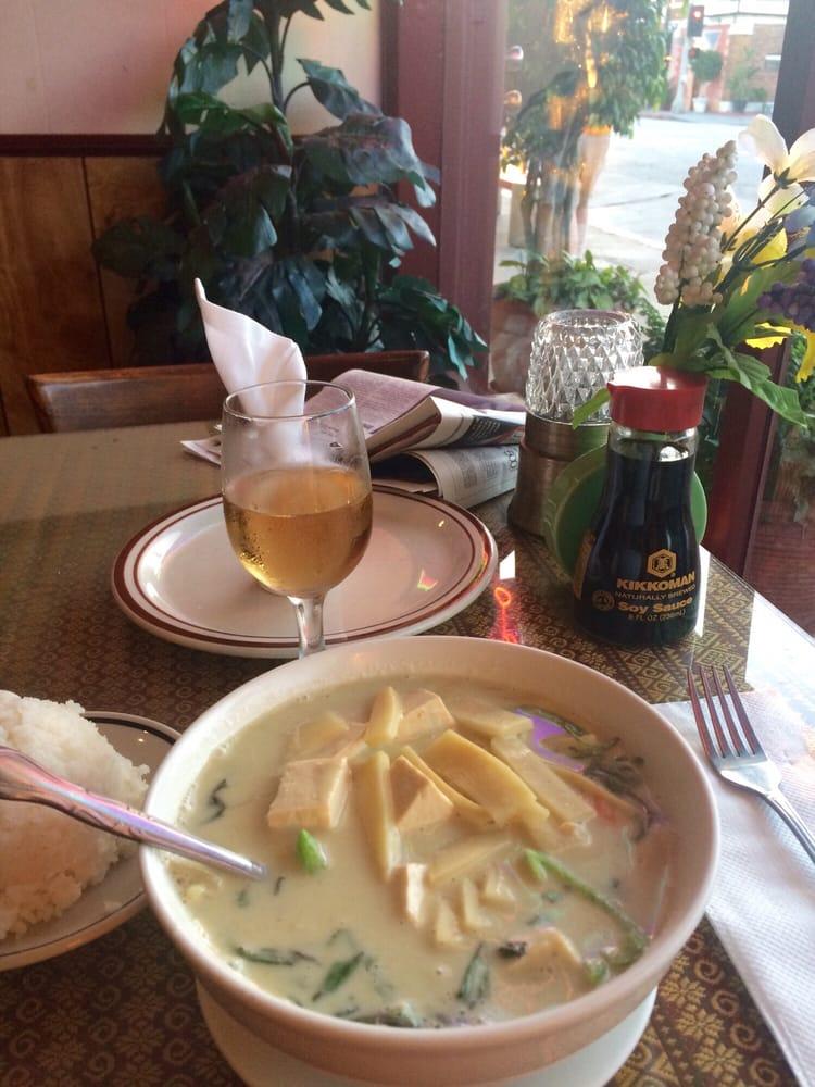 Thai Silk 91 Fotos Cocina Tailandesa Long Beach Ca