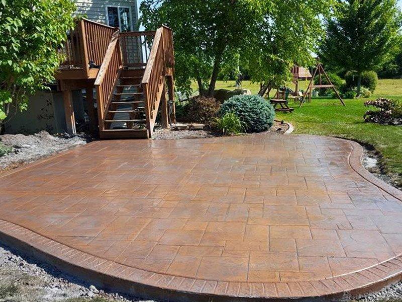 KRC Concrete: 4725 N Green Bay Rd, Racine, WI