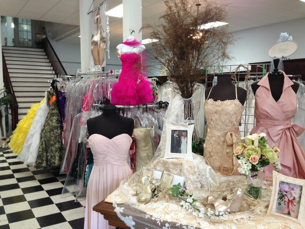 Amanda's Collection Bridal & Formal