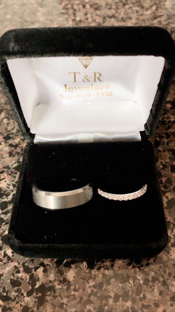 T & R Jewelers
