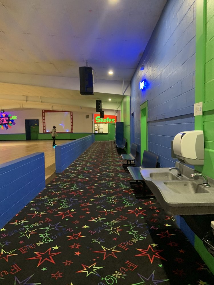 Social Spots from FunQuest Family Entertainment Center