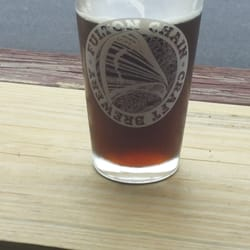 Craft Brewery Old Forge Ny Food