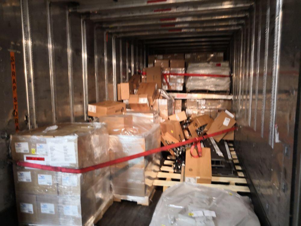 XPO Logistics - 39 Photos & 330 Reviews - Couriers