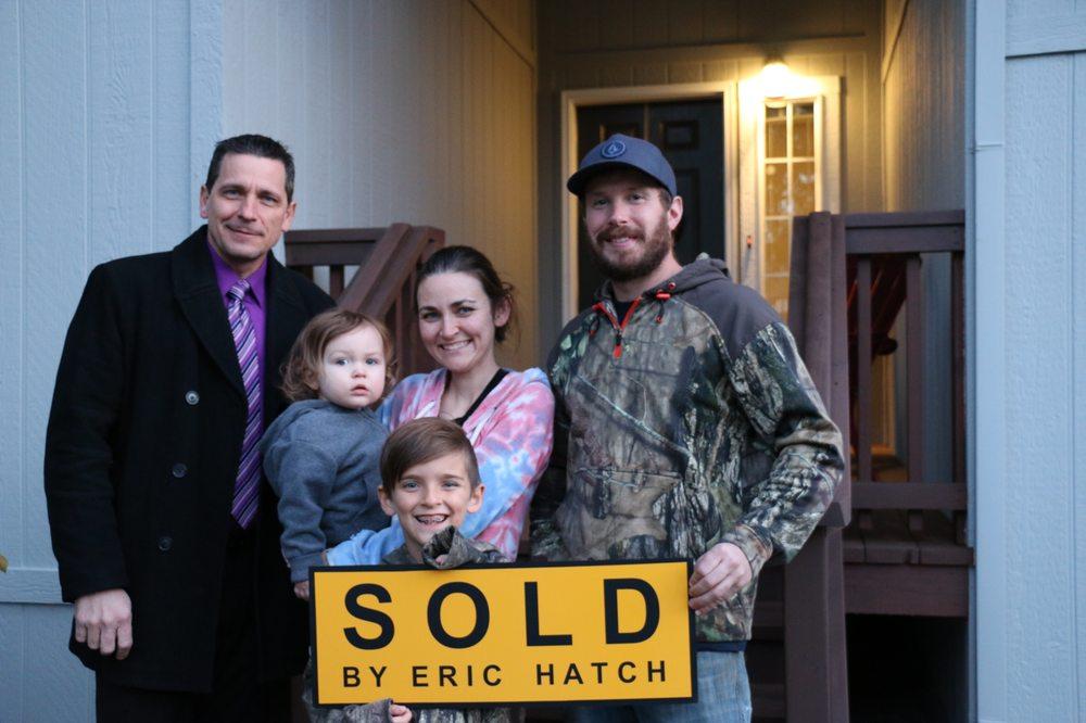Eric Hatch - Century 21: 10063 Combie Rd, Auburn, CA