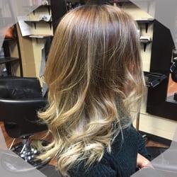 Tangled Salon & Boutique - 650 Photos & 18 Reviews - Hair