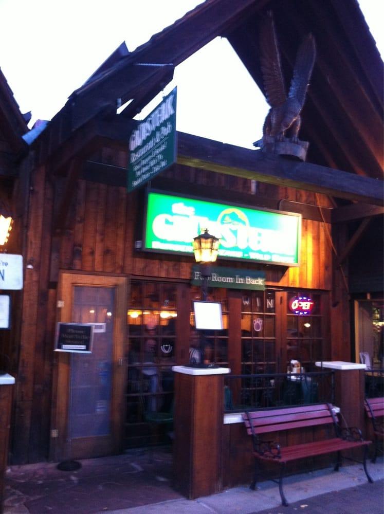 Steak Restaurants In Estes Park Co