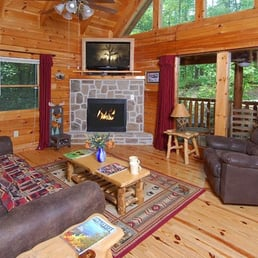 Photo Of Timber Tops Cabin Rentals   Pigeon Forge   Pigeon Forge, TN, United