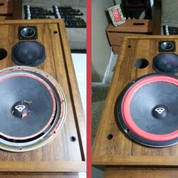 Simply Speakers - 13 Reviews - High Fidelity Audio Equipment - 2860