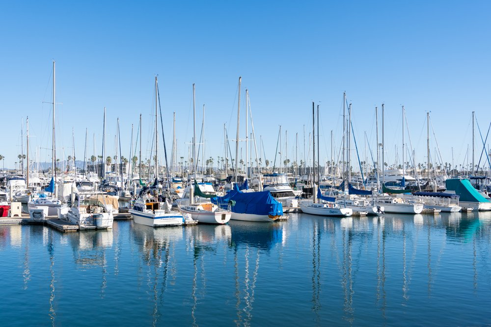 Channel Islands Harbor: 3900 Pelican Way, Oxnard, CA