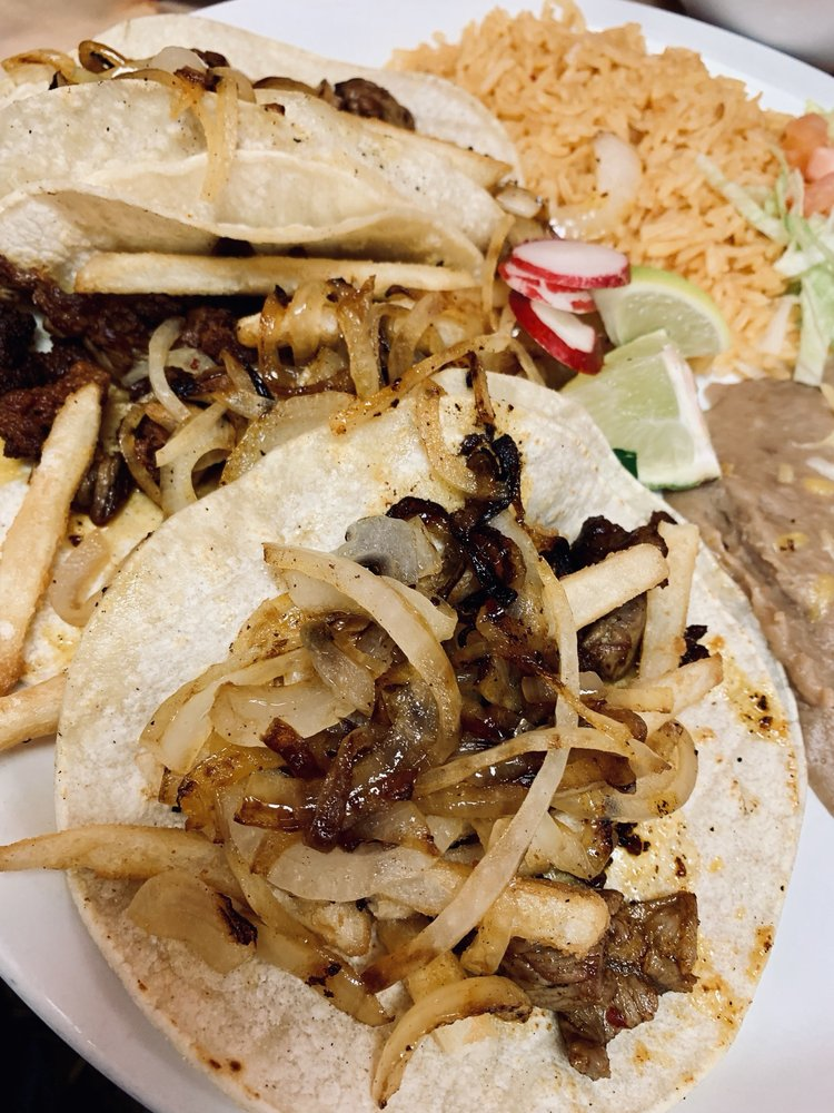 Paco's Mexican Cuisine- Jalisco: 1224 Broadway, Placerville, CA