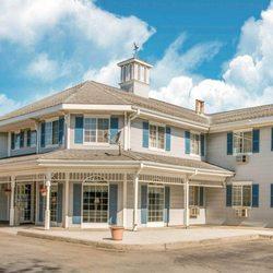 Photo Of Rodeway Inn Grandville Mi United States