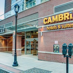 Photo Of Cambria Hotel Suites White Plains Downtown Ny