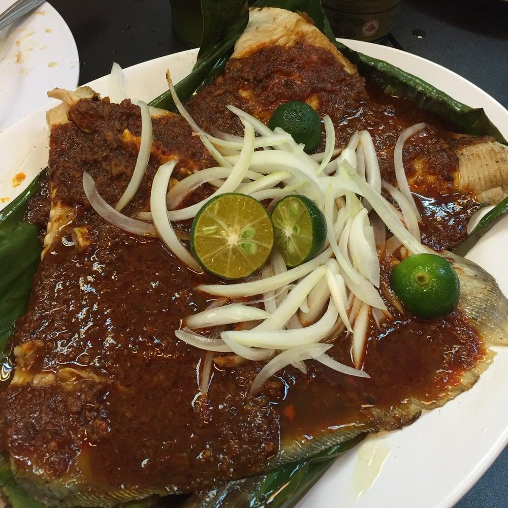 Macpherson BBQ Seafood Singapore