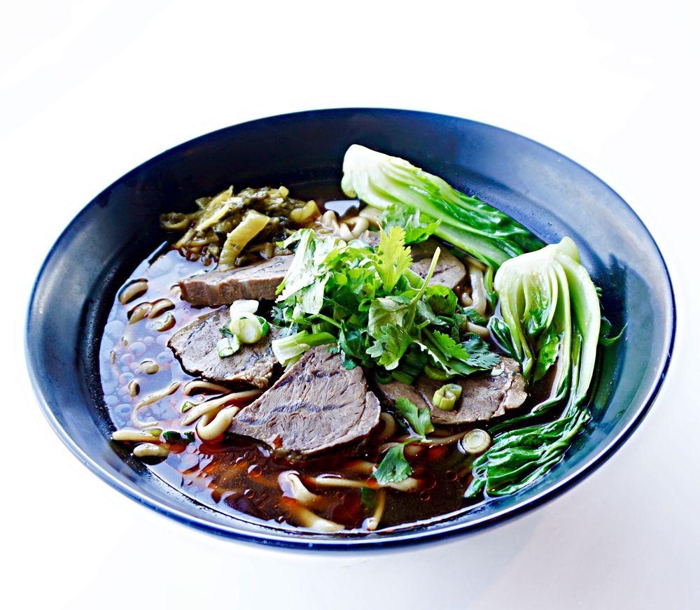 Food from Noodleholics