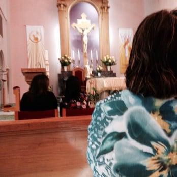 St. Rita's Catholic School San Diego, 5165 Imperial Ave ...
